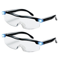 ULTRA VUE - Lunettes Grossissantes x2