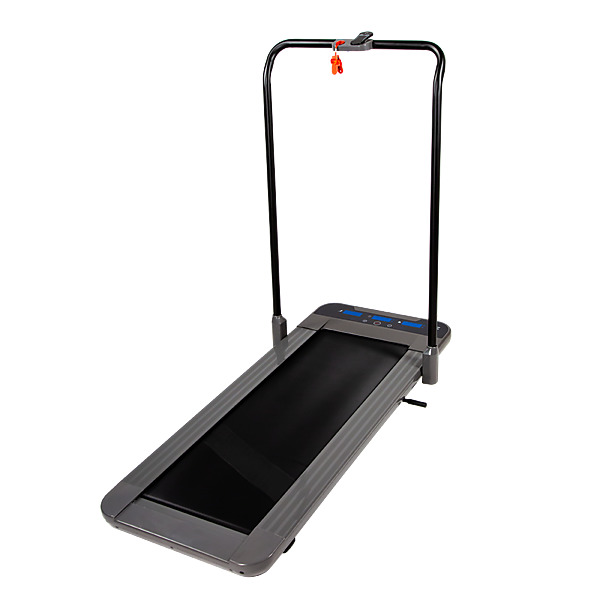 video WALK MACHINE PLUS - Tapis de marche motorisé
