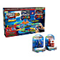 MAGIC TRACKS TURBO RC MEGA SET - Circuit + lot de 2 voitures